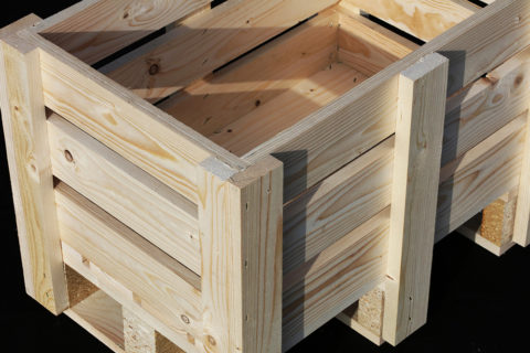 Caisse en bois : les différents types de caisses en bois
