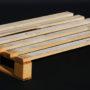 Palette en bois : l'utilité des palettes de rangement dans le bâtiment