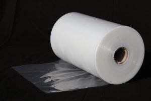 film plastique Pakers Mussy