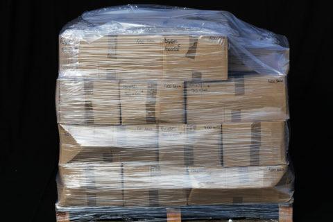 Prenez soin de votre marchandise grâce à nos solutions d'emballage film plastique