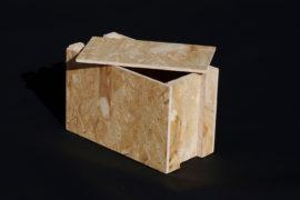 M-BOX002 / Caisse montée pleine