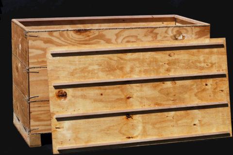 Découvrez toute l'offre Pakers Mussy pour vos caisses de conditionnement en bois
