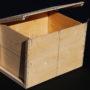 Caisse en bois : les caisses Pakers Mussy sont-elles réutilisables ?